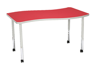 Activity Tables, Item Number 1612609