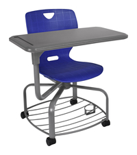 Image for Classroom Select Neomove2, Plastic Tablet Top, A+ Seat Height, Various Options from School Specialty