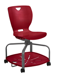 Image for Classroom Select Neomove2 Without Tablet Top, A+ Seat Height, Various Options from School Specialty
