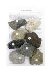 Rocks, Minerals, Fossils Supplies, Item Number 181-0855