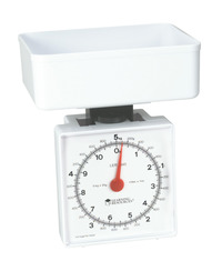 Spring Scales, Item Number 190-0524