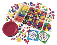 Sorting Activities, Sorting Trays Supplies, Item Number 347126
