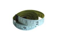 School Specialty Dual Scale Tape Measure Item Number 200-0437