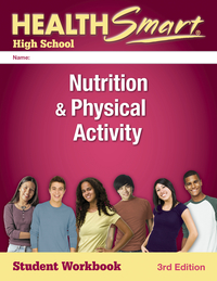 Health, Nutrition Resources, Item Number 2000590