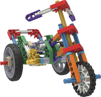 Machines, Mechanics, Item Number 2000954