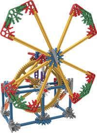 Machines, Mechanics, Item Number 2000955