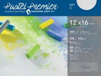 Pastel Paper, Charcoal Paper, Item Number 2000957
