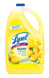 All Purpose Cleaners, Item Number 2001021