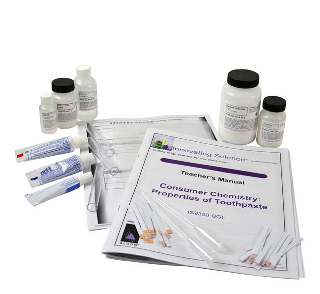 Consumer Chemistry, Item Number 2001879