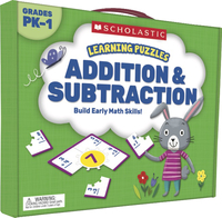 Early Childhood Math Games, Item Number 2002258
