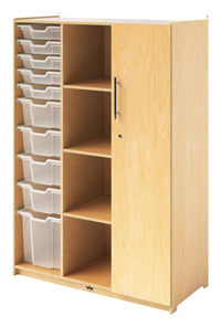 Teacher Cabinets, Item Number 2002270