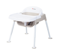 High Chairs, Booster Chairs