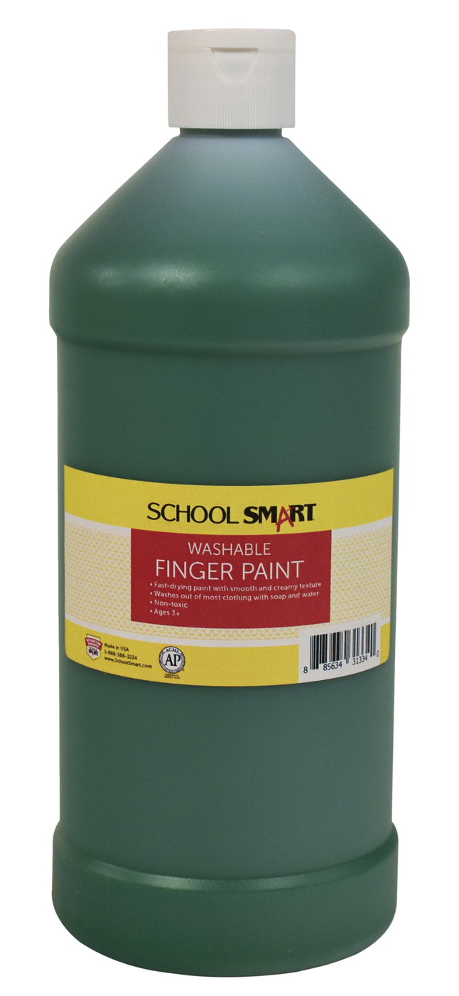 Finger Paint, Item Number 2002430