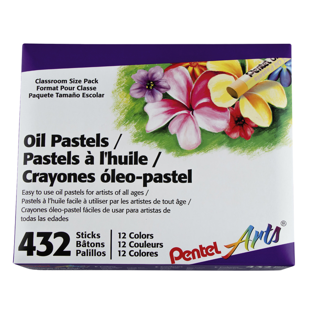 Pastels, Drawing and Painting Supplies, Item Number 2002527