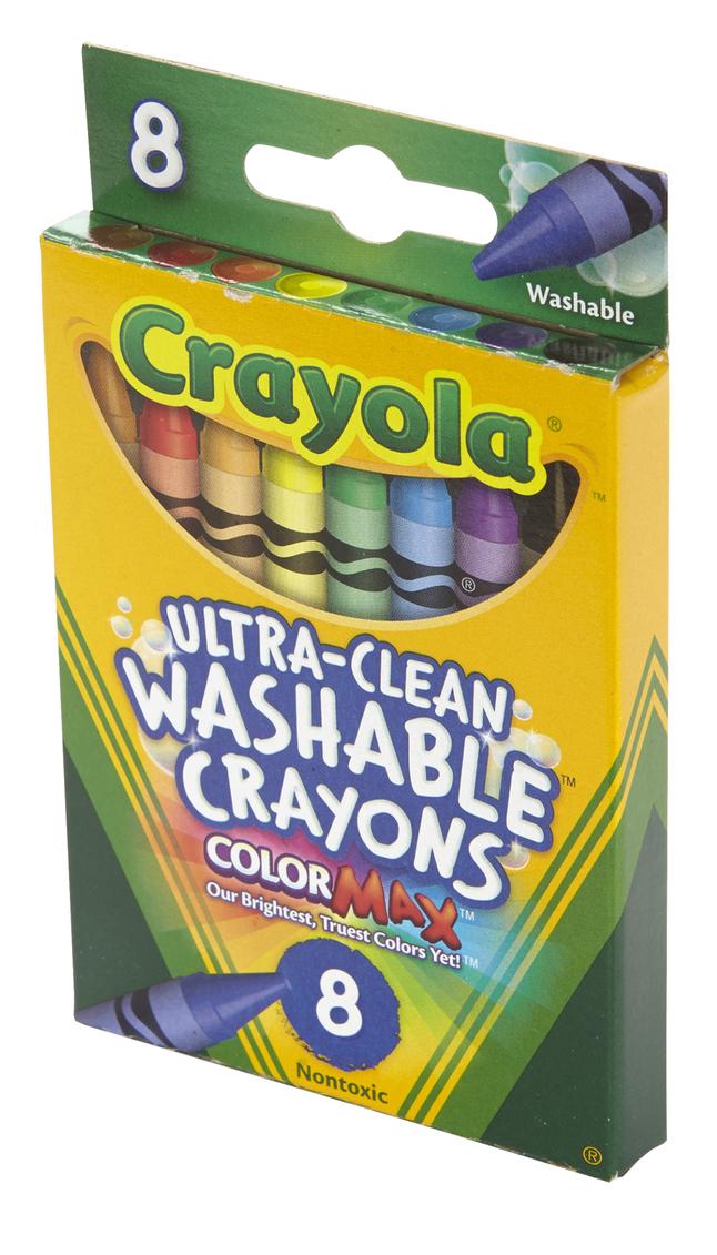 Beginners Crayons, Item Number 2002563