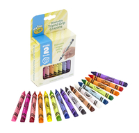 Beginners Crayons, Item Number 2002565