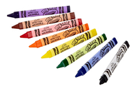 Beginners Crayons, Item Number 2002567