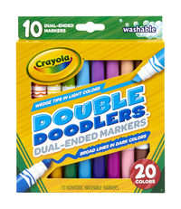 Washable Markers, Item Number 2002596