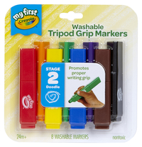 Washable Markers, Item Number 2002598