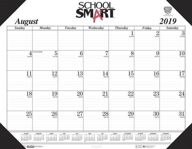 Calendars, Item Number 2002621