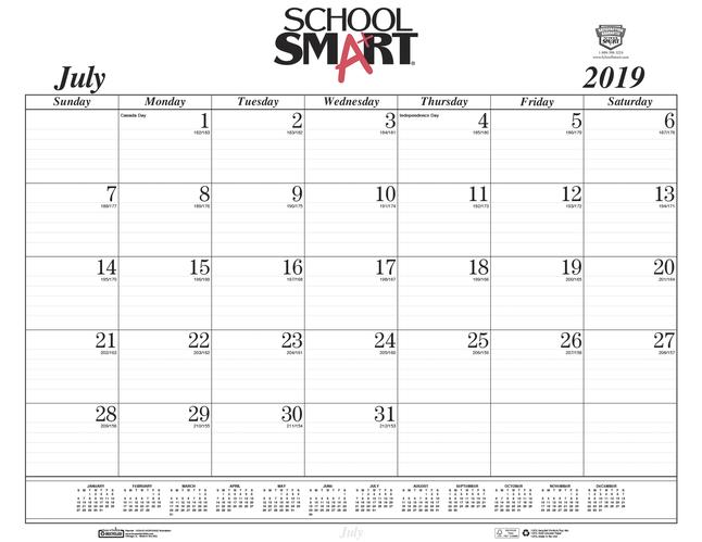 Calendars, Item Number 2002624