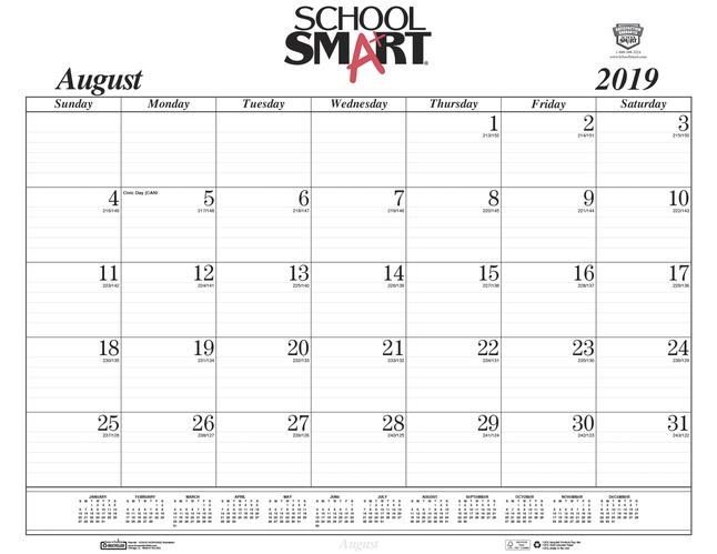 Calendars, Item Number 2002626