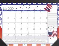 Calendars, Item Number 2002637