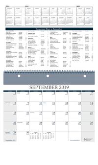 Calendars, Item Number 2002645