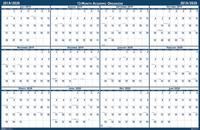 Calendars, Item Number 2002659
