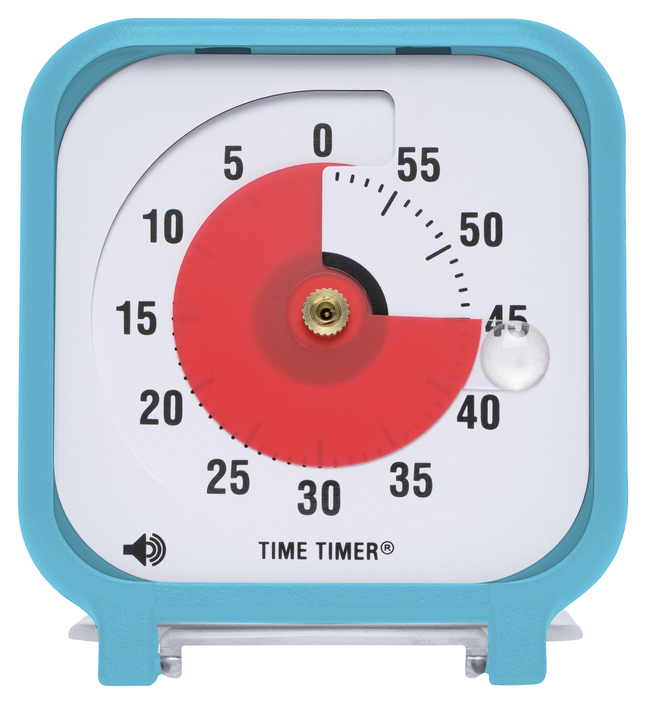 Classroom Timers, Item Number 2002673