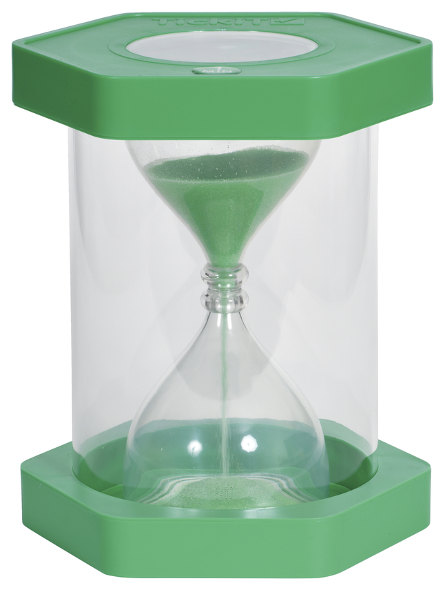 Visual Timers and Learning Timers, Item Number 2002674