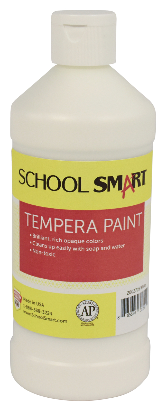 Tempera Paint, Item Number 2002705