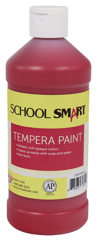 Tempera Paint, Item Number 2002708
