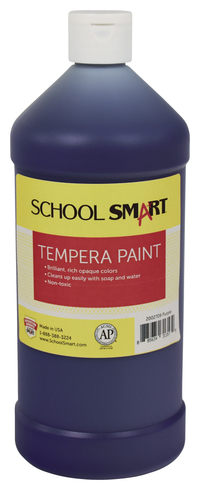 Tempera Paint, Item Number 2002709