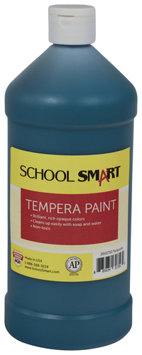 Tempera Paint, Item Number 2002710