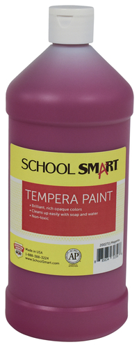 Tempera Paint, Item Number 2002711