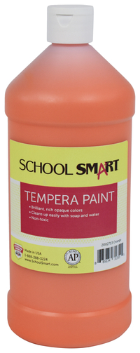 Tempera Paint, Item Number 2002713