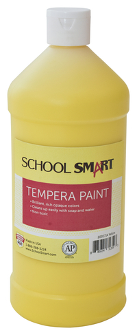 Tempera Paint, Item Number 2002714