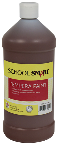 Tempera Paint, Item Number 2002715