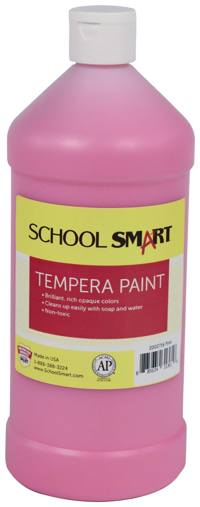 Tempera Paint, Item Number 2002716