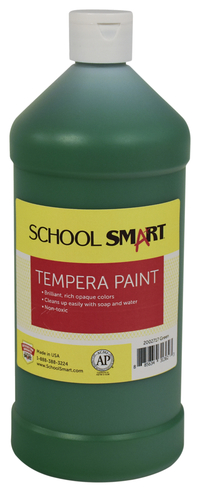 Tempera Paint, Item Number 2002717