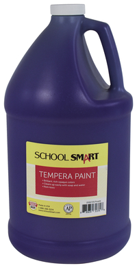 Tempera Paint, Item Number 2002725