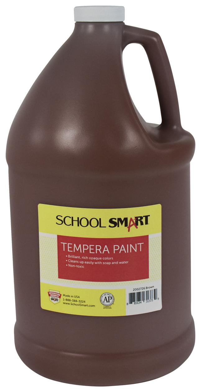 Tempera Paint, Item Number 2002726