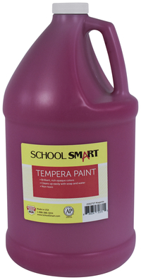 Tempera Paint, Item Number 2002727