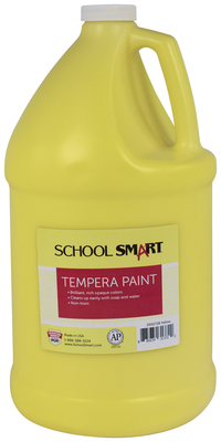 Tempera Paint, Item Number 2002728