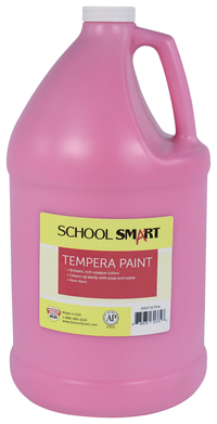 Tempera Paint, Item Number 2002732