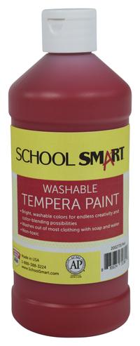 Tempera Paint, Item Number 2002735