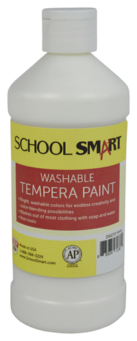 Tempera Paint, Item Number 2002737