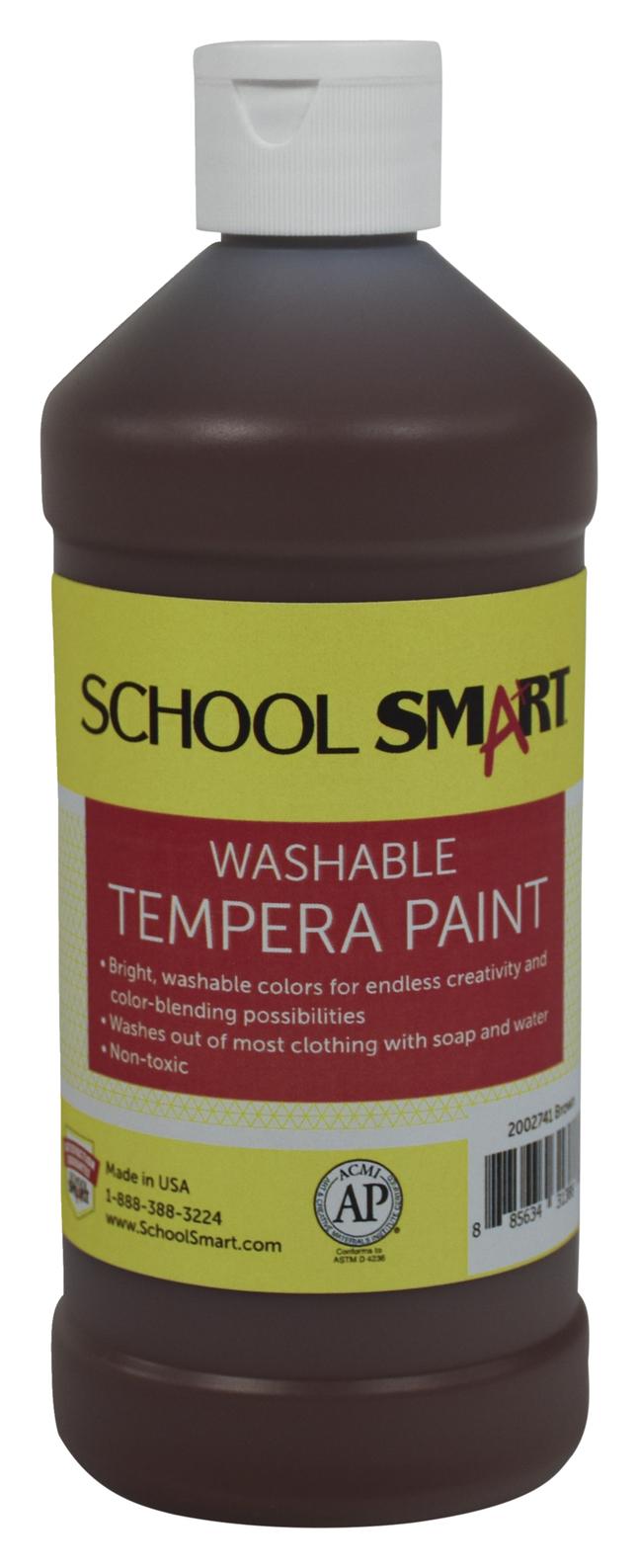 Tempera Paint, Item Number 2002741