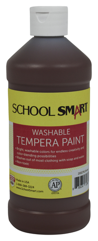 Tempera Paint, Item Number 2002741